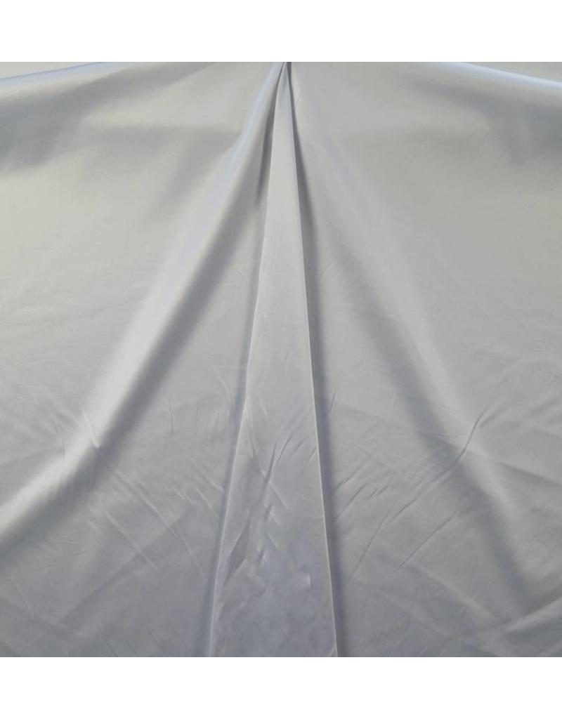 Coton brillant Uni S27 - blanc cassé