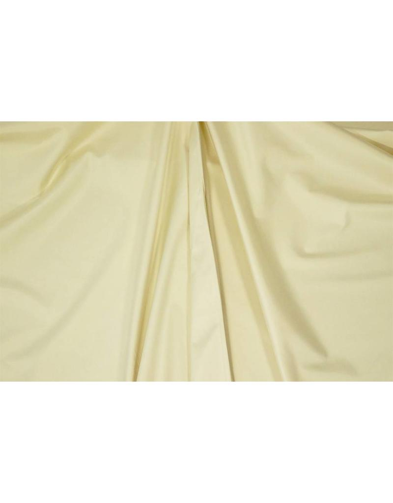 Glossy Cotton Uni S26 - crème