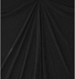 Fluffy Knit B15 - black
