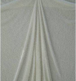Fluffy knit B13 - cream