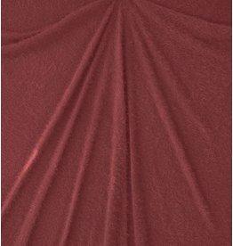 Fluffy Knitwear B08 - brick red