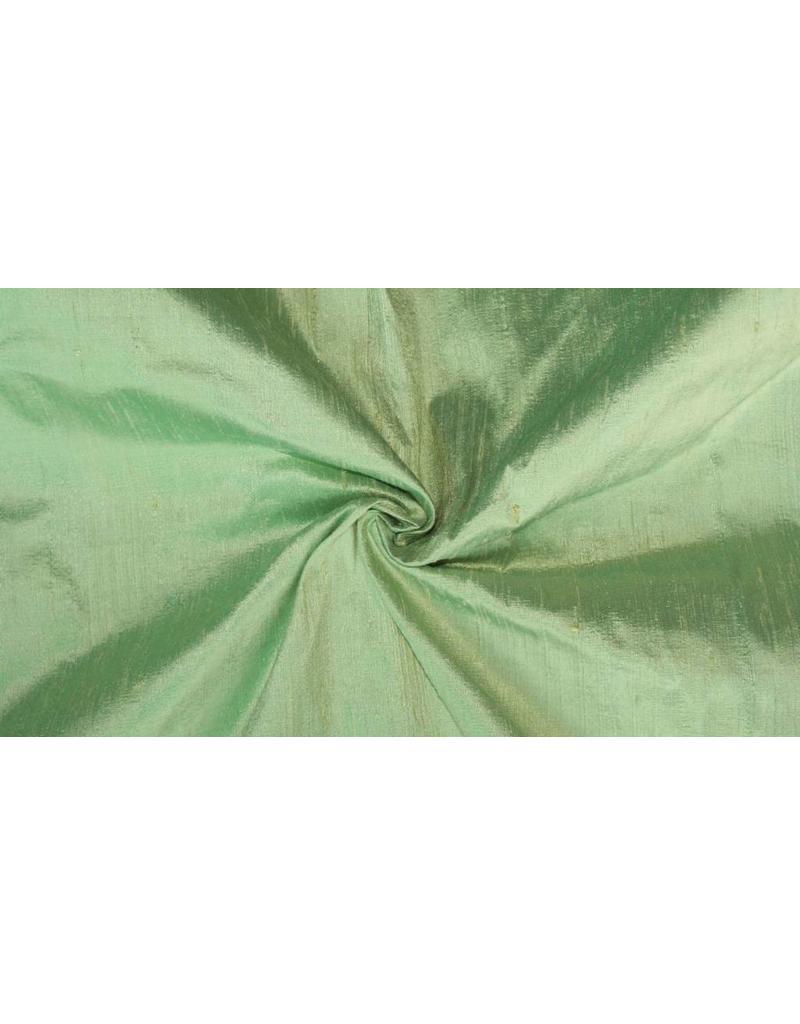 Dupionseide D30 - hellgrün