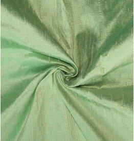 Dupion Silk D30 - vert pâle