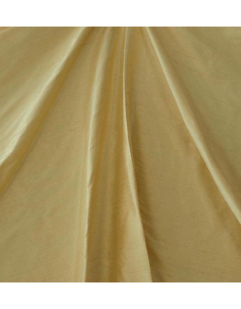 Dupionseide D31 - weich gelb