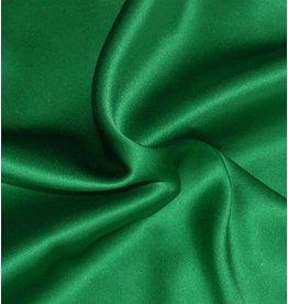 Stretch Seide D16 - grün