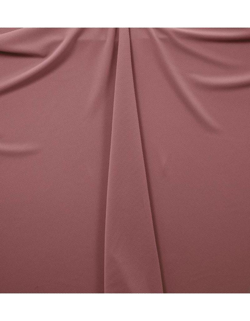 Piqué Stretch PS9 - rose poudré