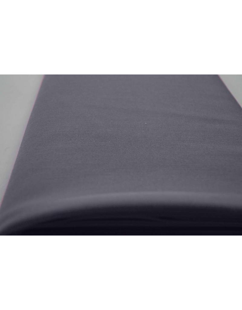 Gabardine Terlenka Stretch (zwaar) - WT51 - Demin Blauw