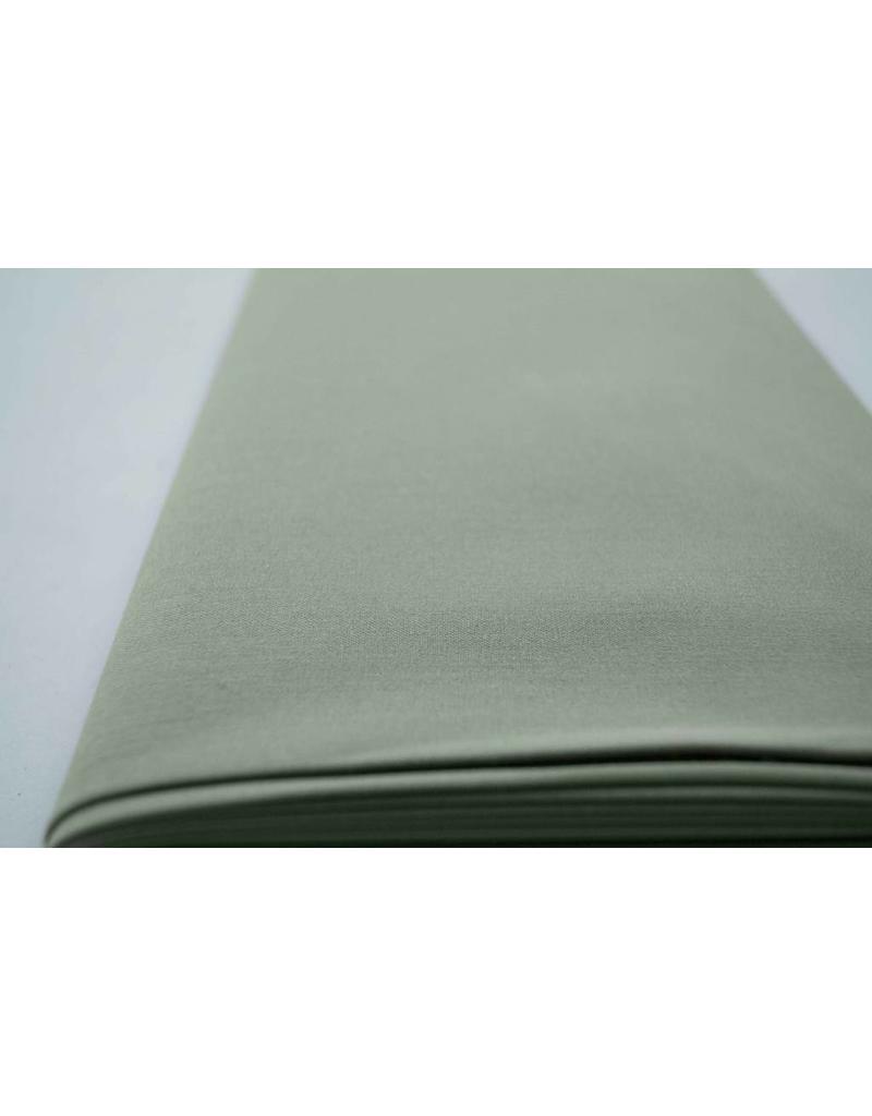 Gabardine Terlenka Stretch (lourd) WT52 - vert poudre