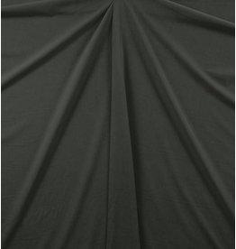 Gabardine Terlenka Stretch (zwaar)  WT57 - mos groen