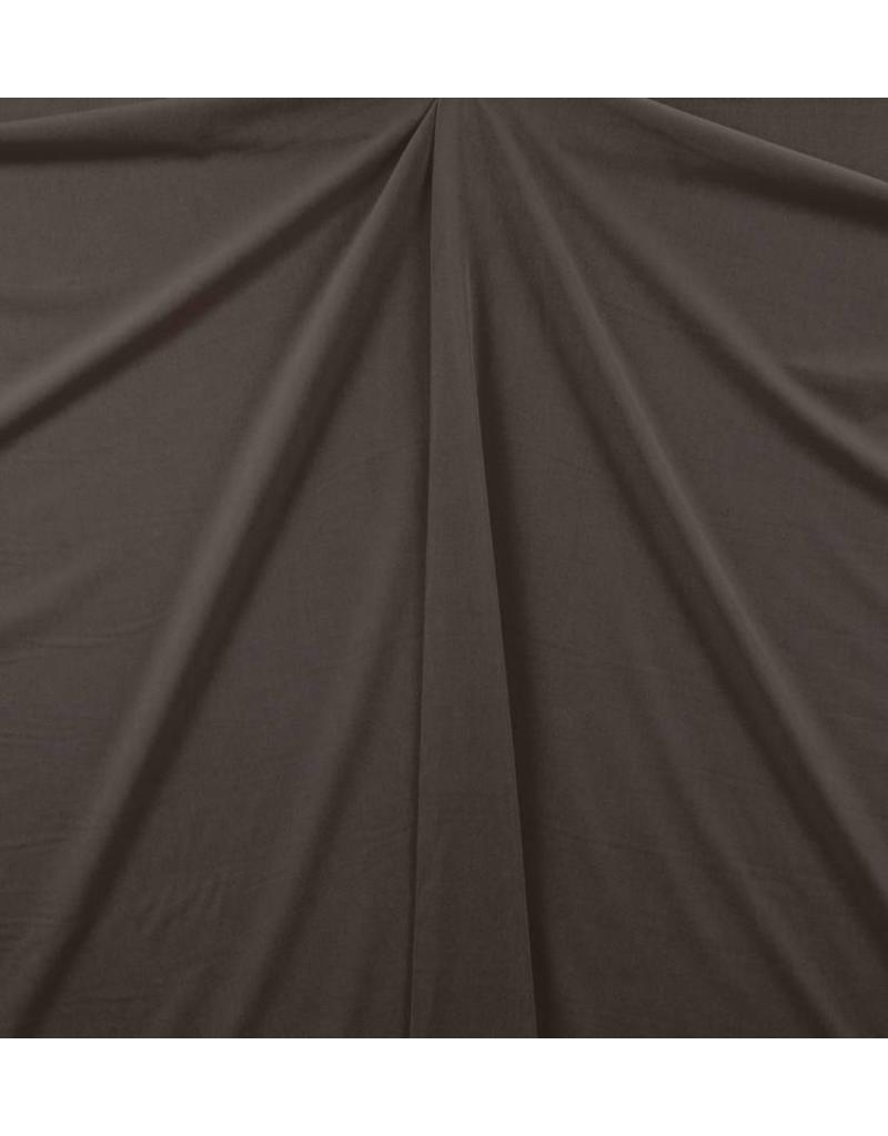 Gabardine Terlenka Stretch (zwaar)  WT62 - taupe
