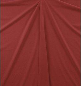 Gabardine Terlenka Stretch (lourd) WT71 - rouge corail