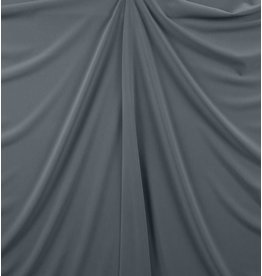 Winter Terlenka WT73 - licht grijs / blauw