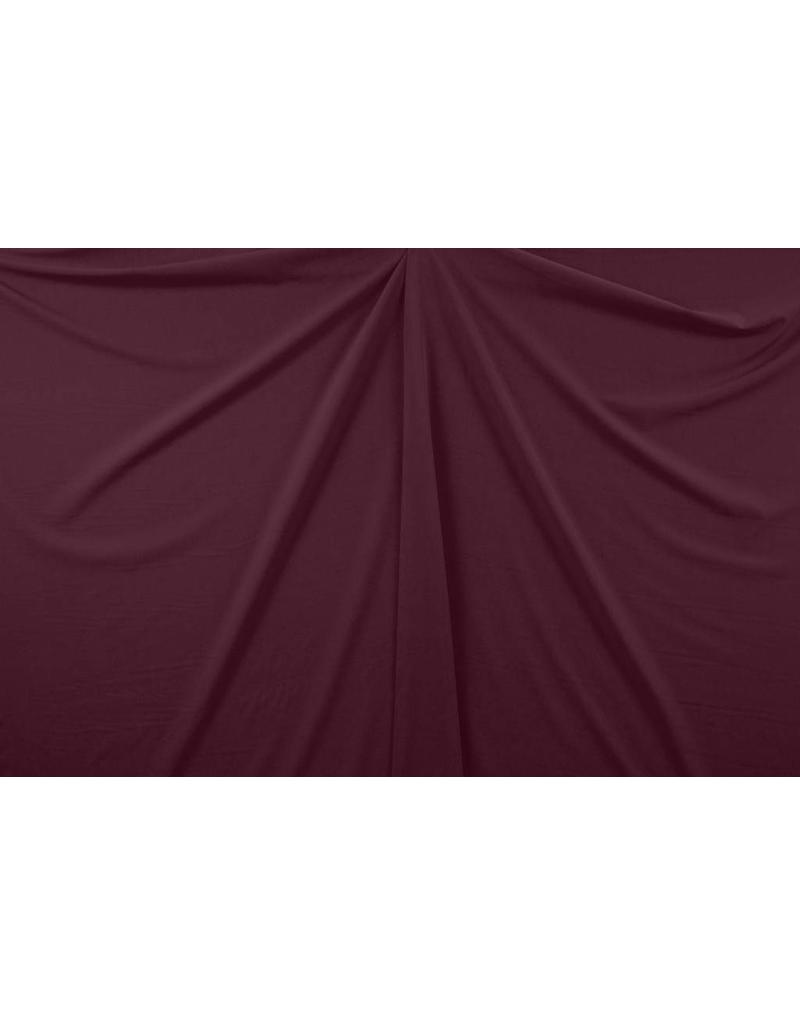 Gabardine Terlenka Stretch (heavy) WT74 - burgundy