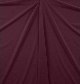 Gabardine Terlenka Stretch (heavy) WT74 - burgundy - MOUT