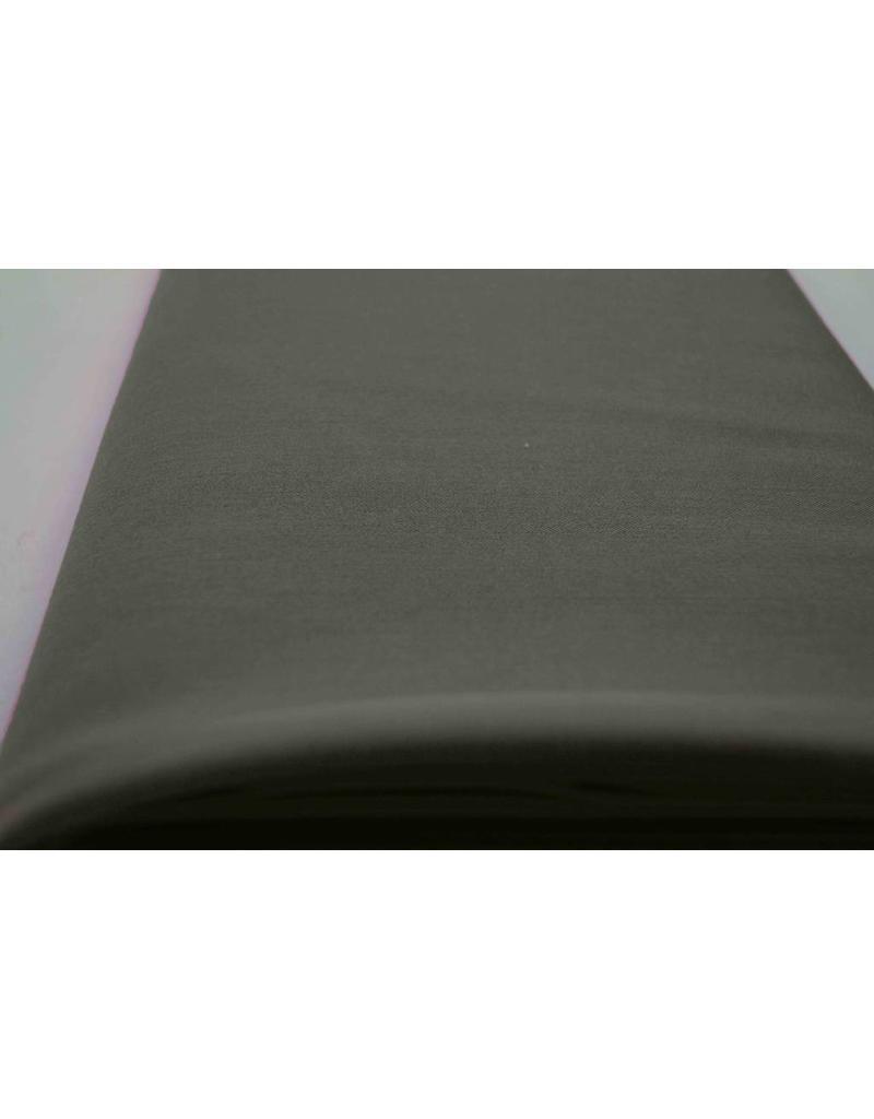 Gabardine Terlenka Stretch (schwer) WT81 - olivgrün