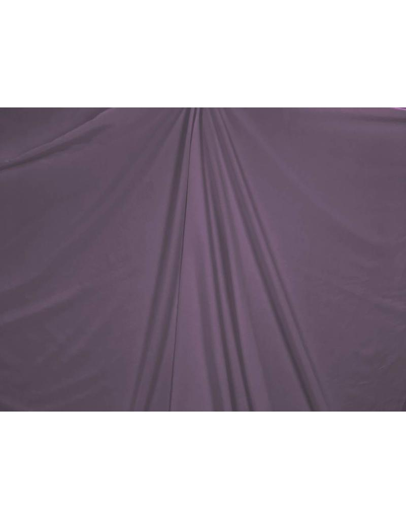 Washed Satin Mat FM21 - oud paars