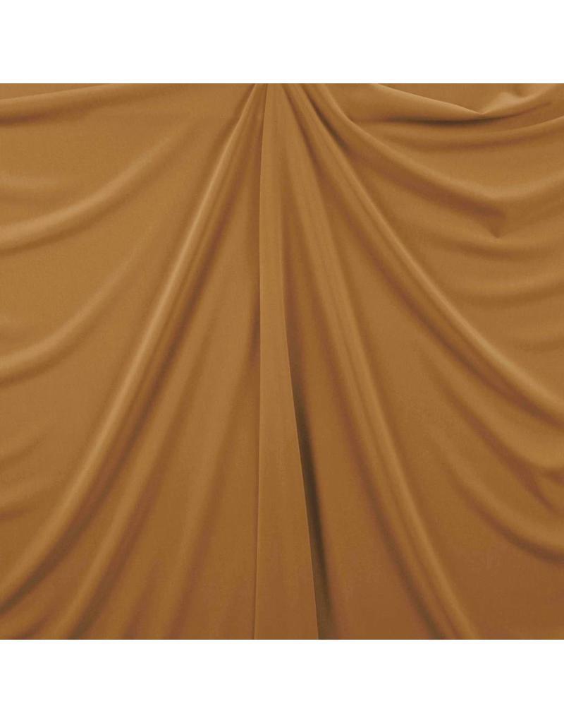 Gabardine Terlenka Stretch (heavy) WT85 - yellow ocher