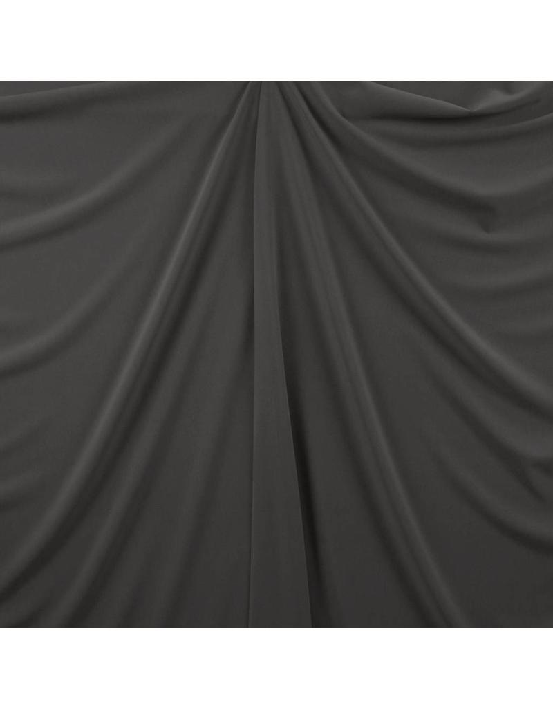 Gabardine Terlenka  Stretch (zwaar)  WT86 - grijs