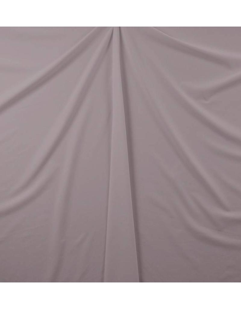 Gabardine Terlenka Stretch (heavy) WT83 - light lilac / gray