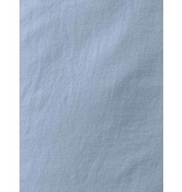 Leichtes Leinen AL06 - Jeans blau