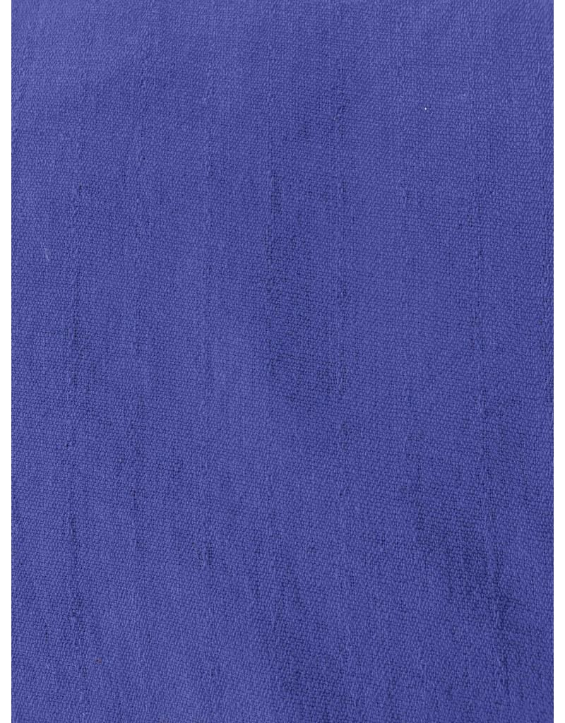 Light Linen AL04 - royal blue