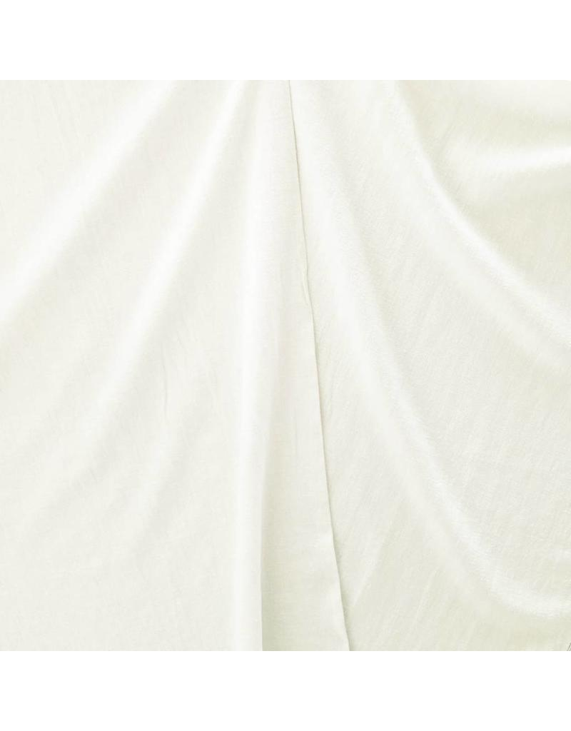 Stone Washed Linen 1180 - Creme