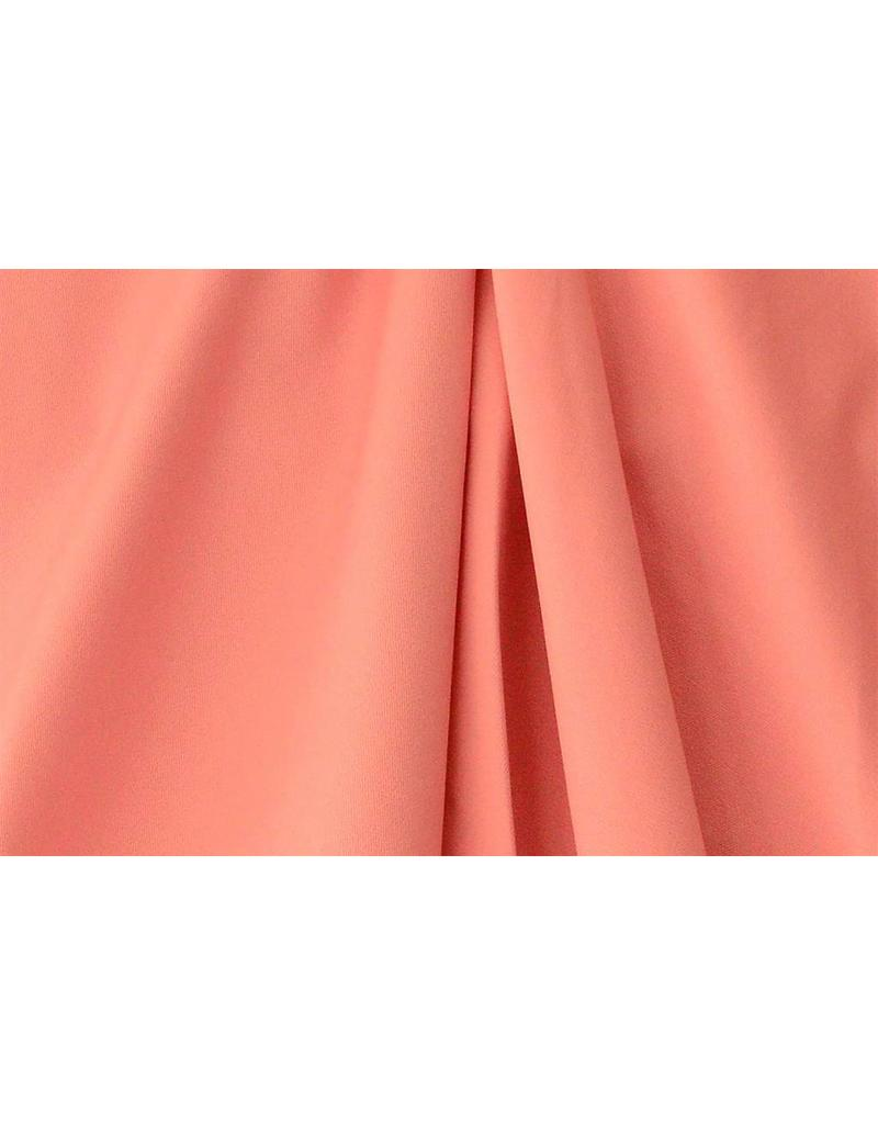 Cotton Comfort Stretch KC10 - salmon pink