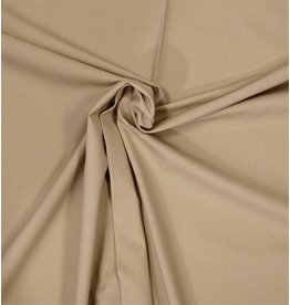 Cotton Comfort Stretch KC9 - beige
