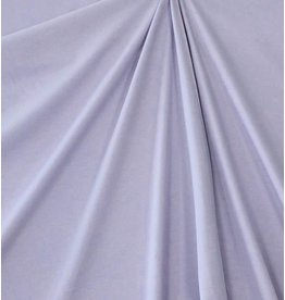 Katoen Jersey V10 - licht lila - LAST