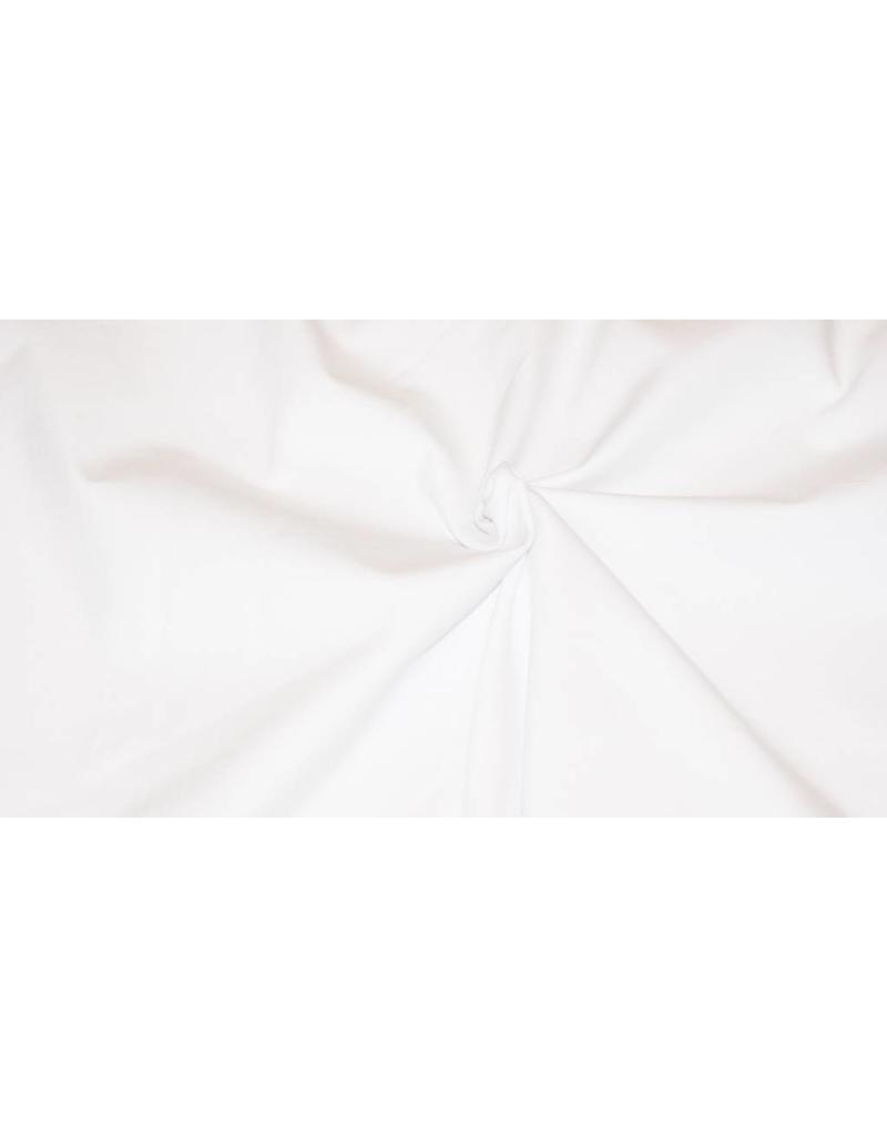 Cotton Jersey V5 - white