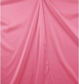 Coton Satin Uni 009 - rose vif