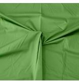 Coton Satin Uni 003 - vert