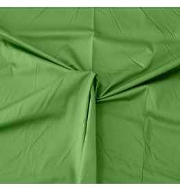 Cotton Satin Uni 003 - green