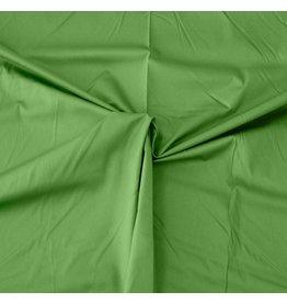 Satin de Coton Uni 003 - vert
