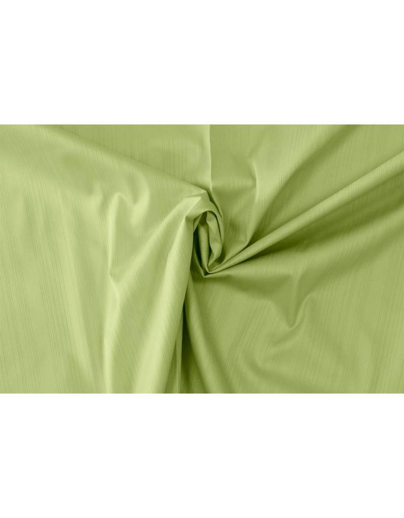 Satin Cotton Uni Stripe 0062 - light green