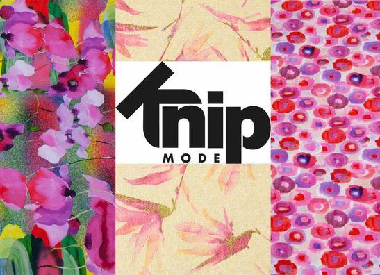 Fabrics Knipmode May