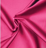 Coton brillant Uni S31 - rose vif
