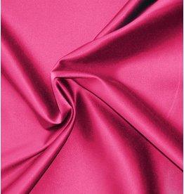 Glanz Baumwolle Uni S31 - rosa