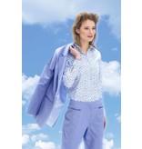 Satin Cotton Uni 0028 - cornflowerblue
