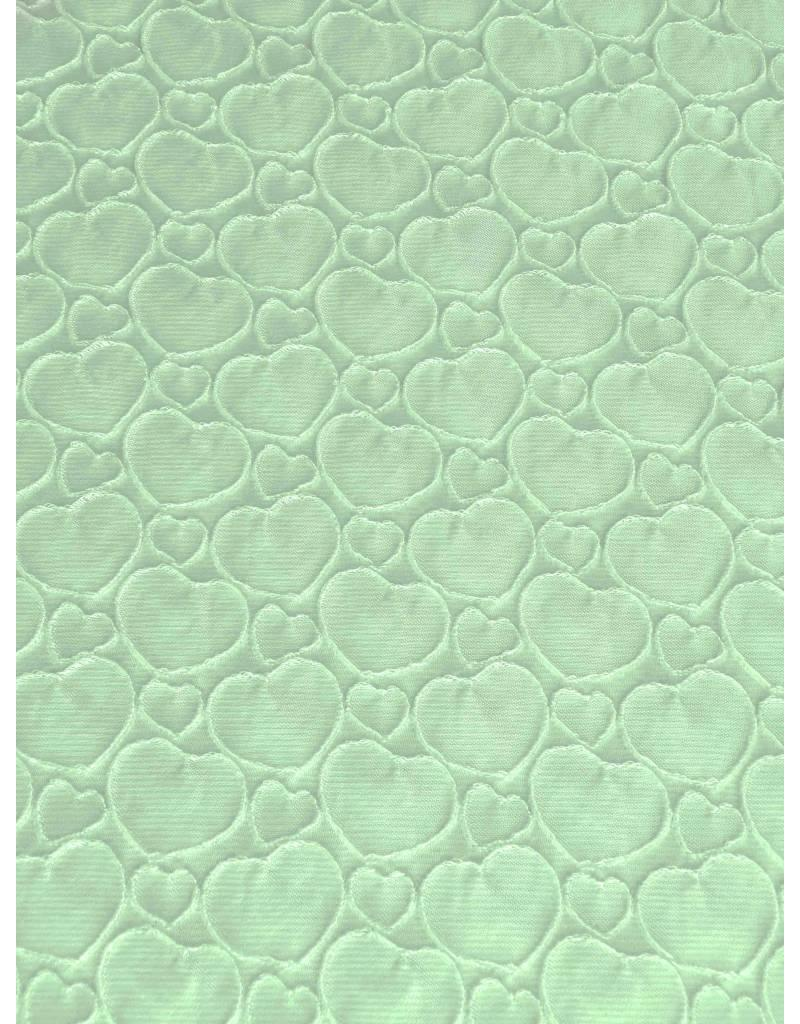 Jacquard 1244 - light green
