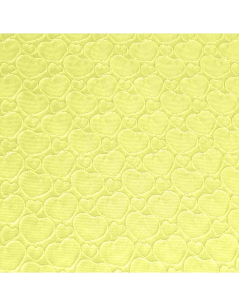 Jacquard 1246 - geel