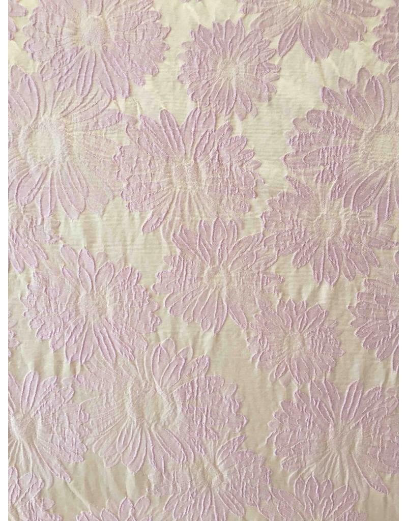 Jacquard 1187 - oud roze