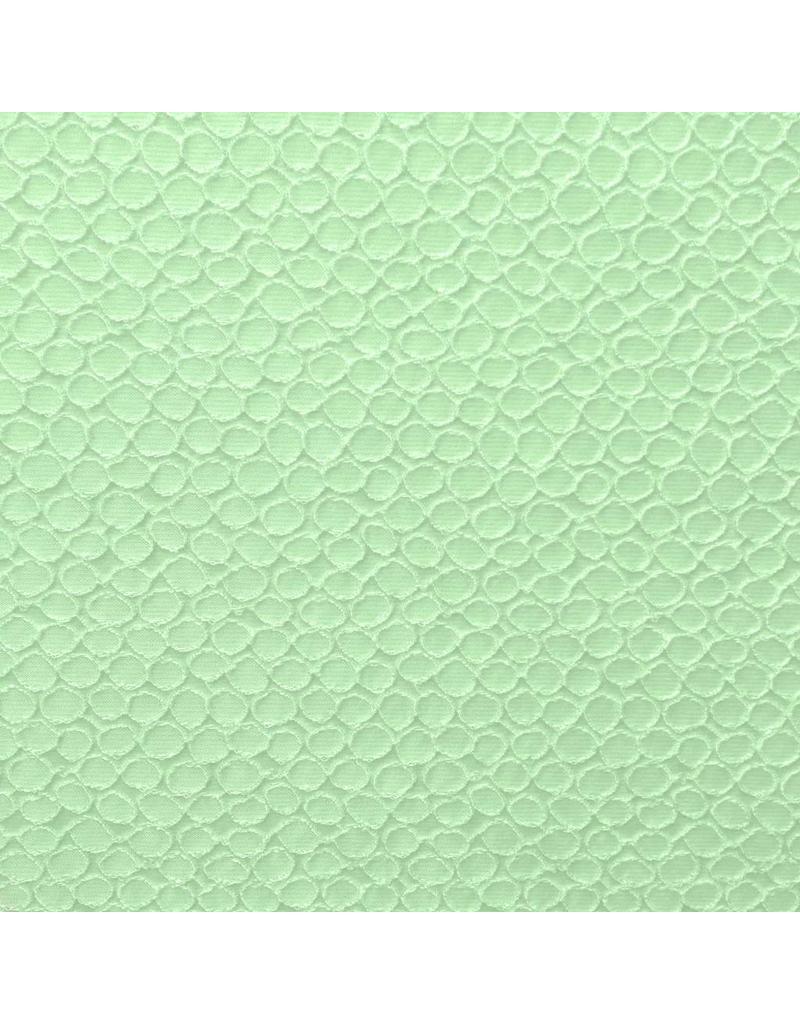 Jacquard 1249 - vert clair