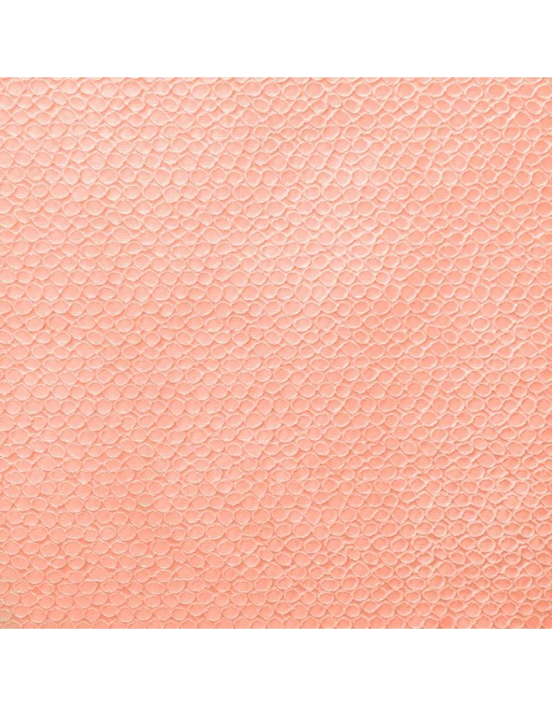 Jacquard 1250 - orange salmon