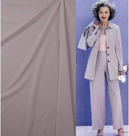 Winter Terlenka WT83 - light lilac / grey