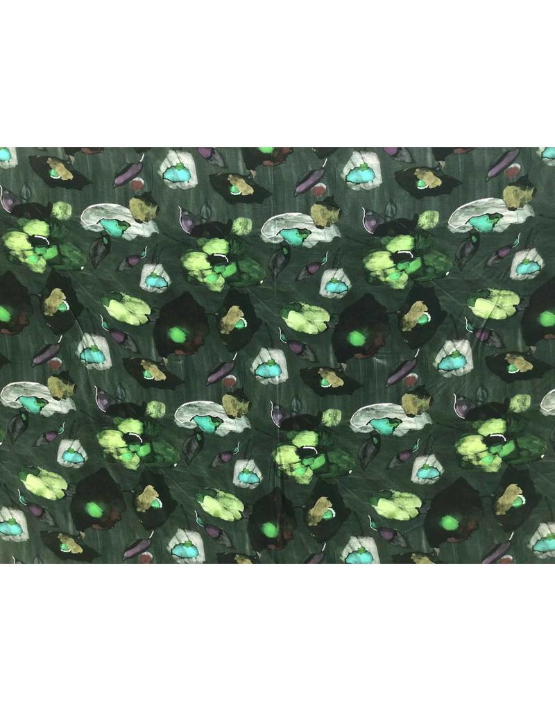 Jersey Imprimé Digital 1279