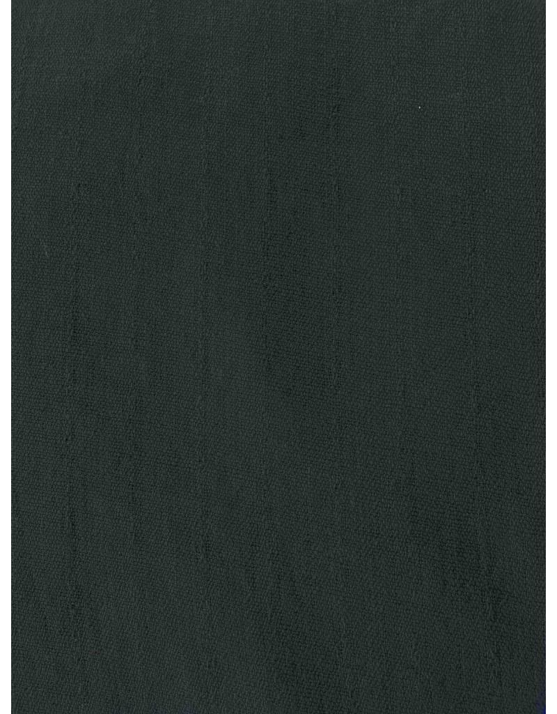Leichtes Leinen AL08 - dunkles Flaschengrün