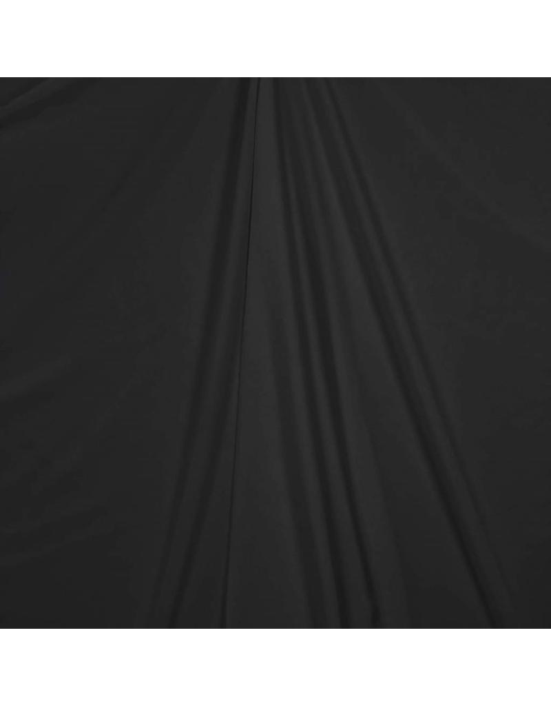 Cupro Uni TC07 - zwart