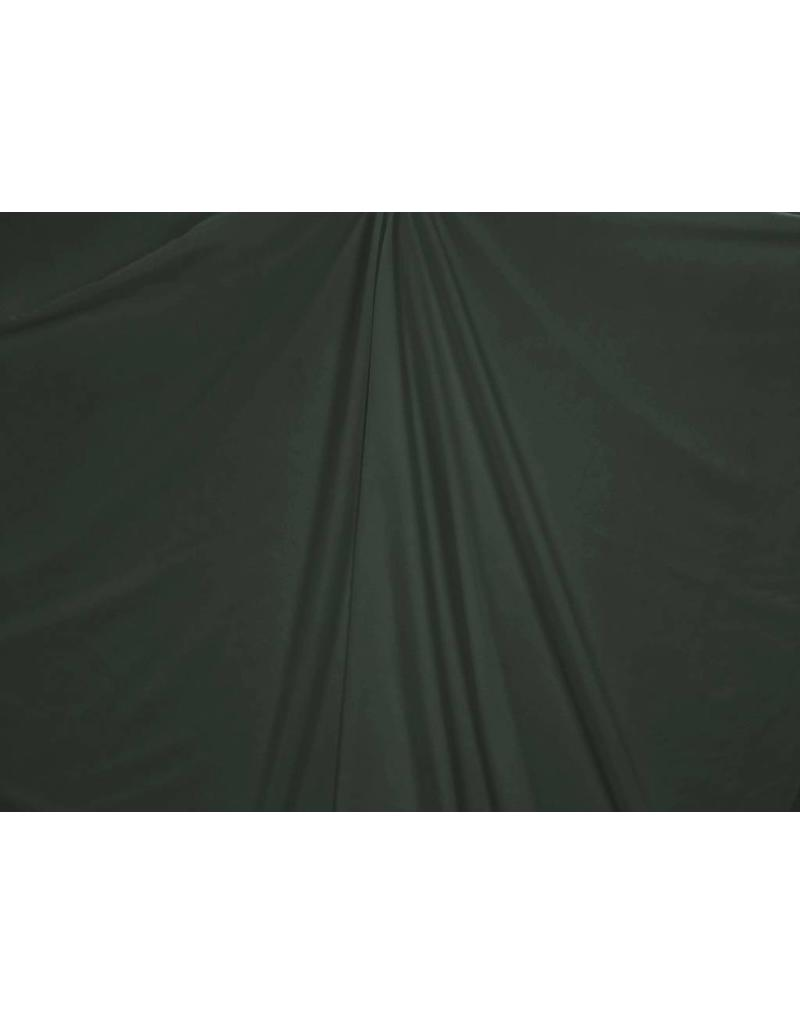 Cupro Satin Uni TC09 - vert foncé