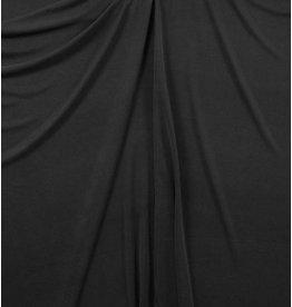Firm Modal Jersey HC05 - zwart / antraciet - MOUT
